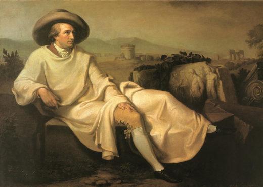 BE-001 Goethe in der Campagna_RL